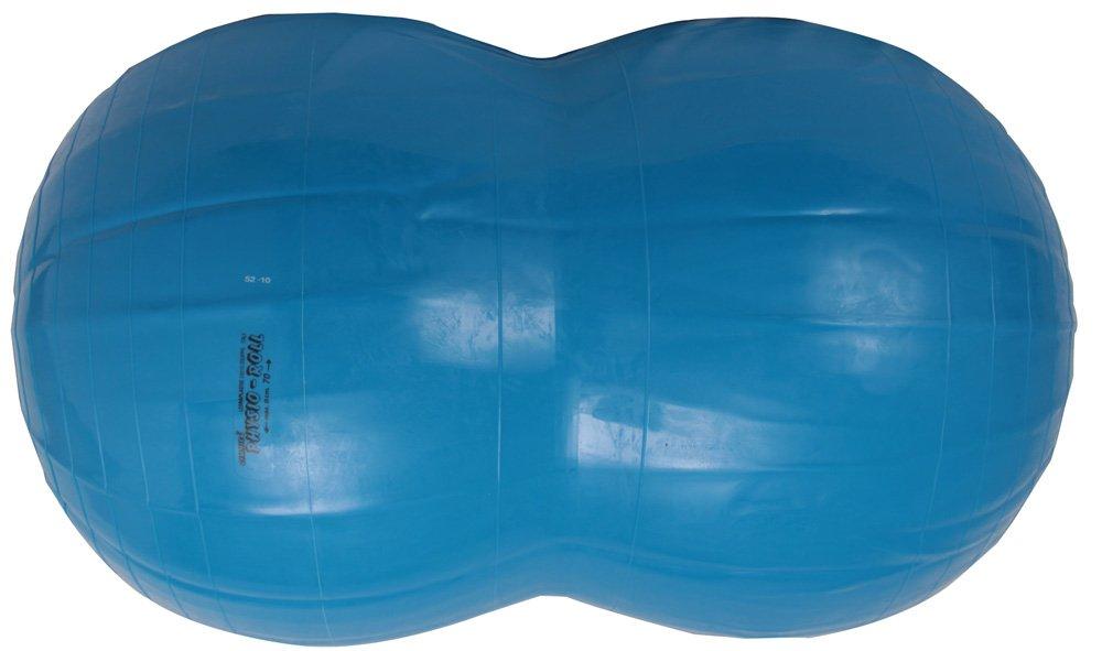 【在庫僅少】 ダンノ(DANNO) ダンノ(DANNO) B00115SOBA バランスボール フィジオロール B00115SOBA ブルー(径70~115cm) ブルー(径70~115cm), きものShop衿子:b2724446 --- arianechie.dominiotemporario.com