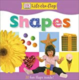 Shapes, Dorling Kindersley Publishing Staff and Anne Millard, 078948546X
