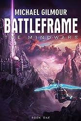 Battleframe (The Mindwars Book 1)