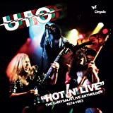 Hot 'N' Live: The Chrysalis Live Anthology 1974-1983 (2CD)