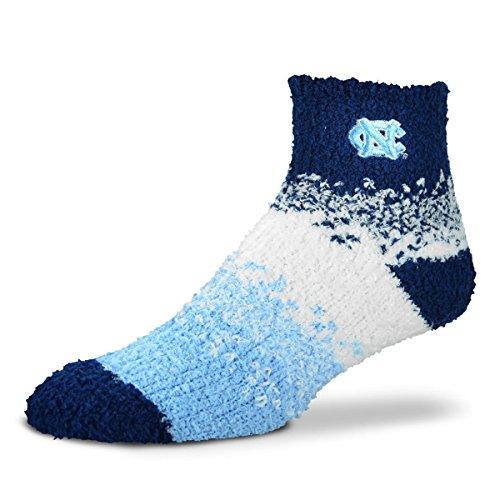 For Bare Feet Fbf Originals Ncaa Marquee Sleep Soft Sock ...