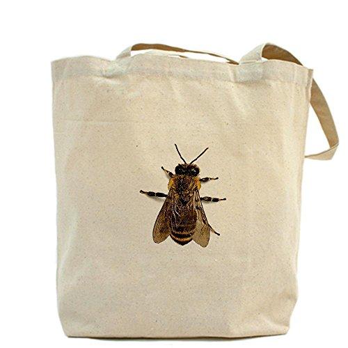 Miel de Abeja CafePress gran bolso de mano - estándar Multi-color