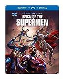 DCU: Reign of the Supermen (BIL/ BD) [Blu-ray]