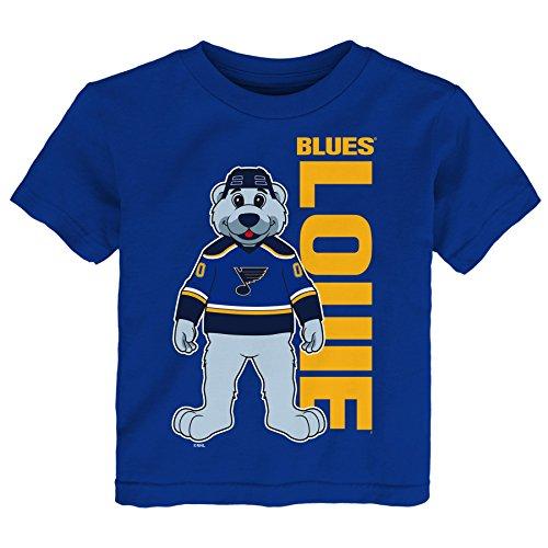 NHL St. Louis Blues Children Unisex
