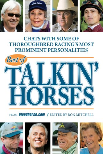(Best of Talkin' Horses)