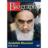 A-E Biography Ayatollah Khomeini