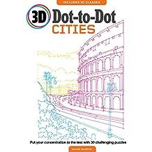 3D Dot to Dot Cities