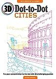 3D Dot-to-Dot Cities