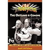 Three Stooges, the [11] - Outlaw Is Coming