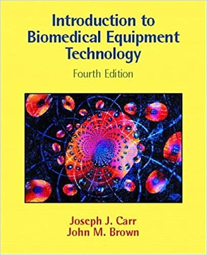 Equipment technology edition pdf 4th biomedical introduction to