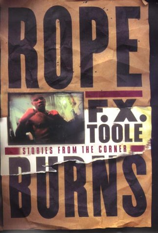 (ROPE BURNS: Stories from the Corner)