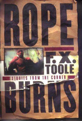 Rope Corner - ROPE BURNS: Stories from the Corner