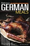 Delicious German Meals%3A The Only Germa