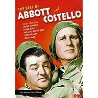 Best of Abbott and Costello [Import]