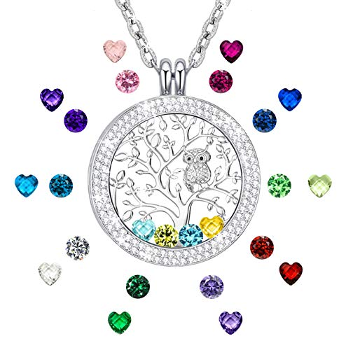 (Chicnow Mothers Day Necklace)