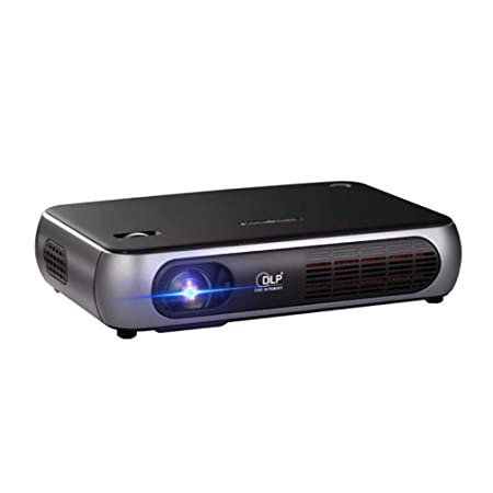 Dlp Business Projector, 1080p HD Smart Projector, 20-300 Pulgadas ...