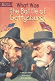 img - for What Was The Battle Of Gettysburg? (Turtleback School & Library Binding Edition) book / textbook / text book