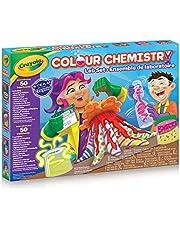 Crayola Color Chemistry