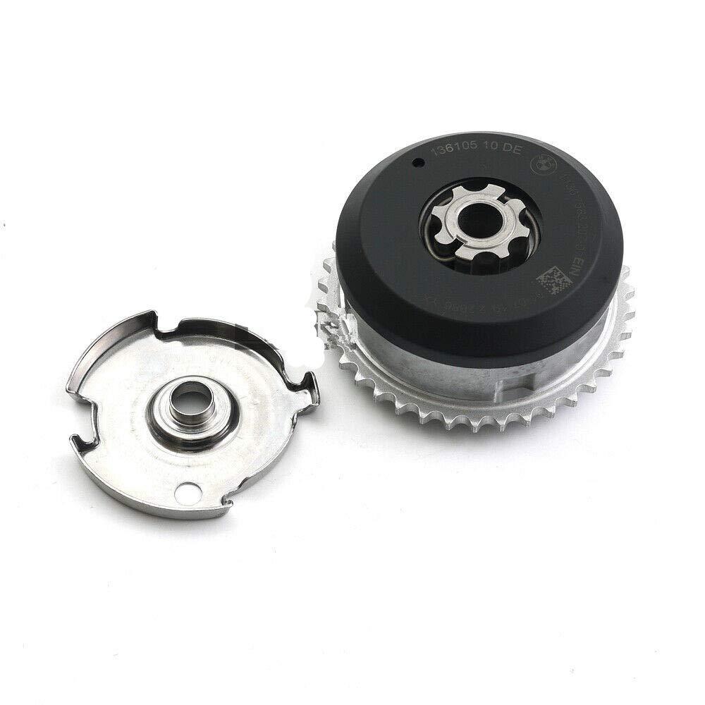 YANGCAN Intake Camshaft Adjuster Timing Gear Sprocket For BMW N51 N52 N54 N55 E90 F30