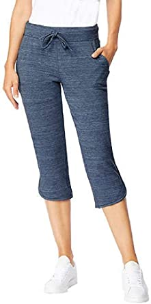 32 Degrees Cool Women/'s Soft Lightweight Capri