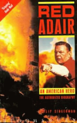 red adair - 3