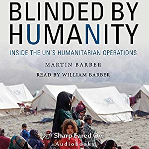 Blinded by Humanity Audiobook