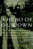 Front cover for the book A Hero of Our Own: The Story of Varian Fry by Sheila Isenberg