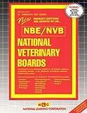 National Veterinary Boards (NBE) (NVB), Jack Rudman, 0837350506