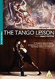 The Tango Lesson [Import anglais]
