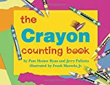 img - for The Crayon Counting Book book / textbook / text book