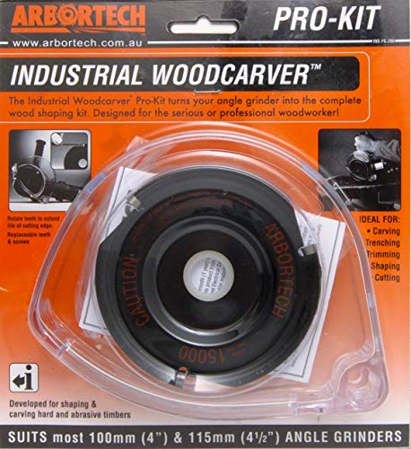 Arbortech Industrial Pro Kit