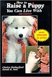 how to raise a puppy you can live with pdf