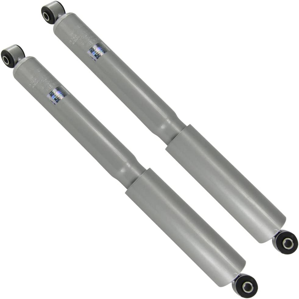 SENSEN 4080-FS Front Struts Compatible with 1987-1998 Ford F-250 4WD