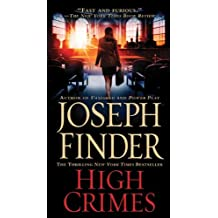 High Crimes: A Novel