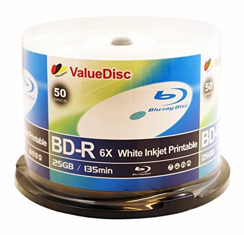 Bestselling BD R Discs