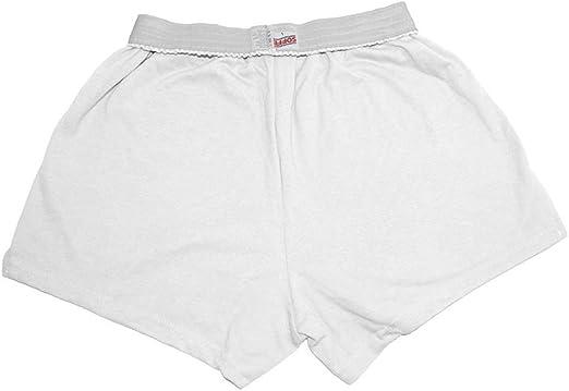 Youth Medium Purple Original Soffe Cheer Shorts