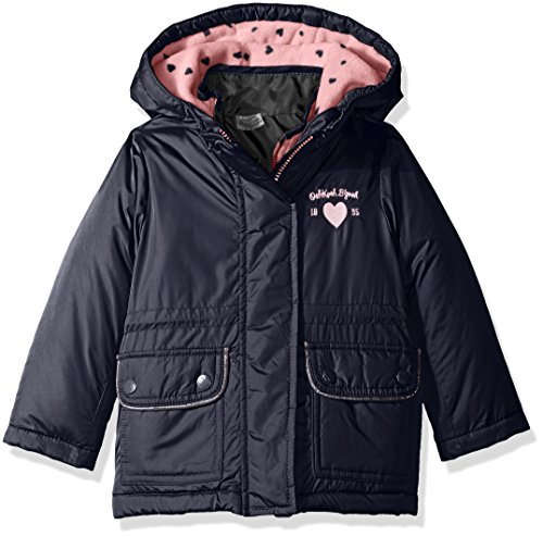 Heavyweight 4in 1 Jacket - 6