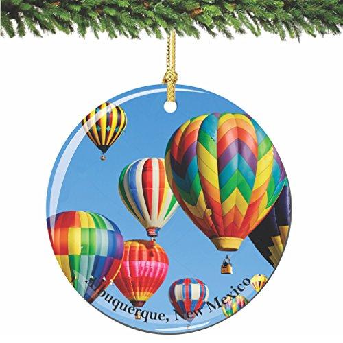 Hot Air Balloons Albuquerque Balloon - 6