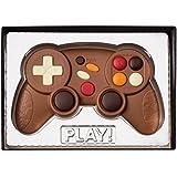 BARBACADO Manette de jeux en chocolat,manette PS,boite de chocolat