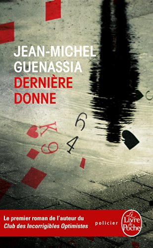Amazon Com Derniere Donne Policiers French Edition
