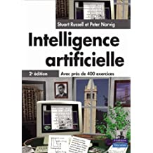 Intelligence artificielle  2/e n.ed 407455