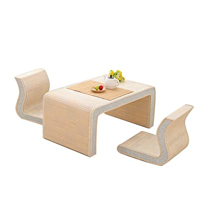 Amazon.com: Coffee Tables Bedroom Mini Living Room Mini ...