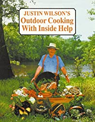 Justin Wilson's Outdoor Cooking with Ins
