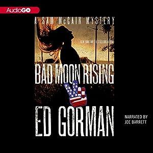 Bad Moon Rising Audiobook