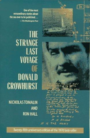 The Strange Last Voyage of Donald Crowhurst: Amazon.es ...