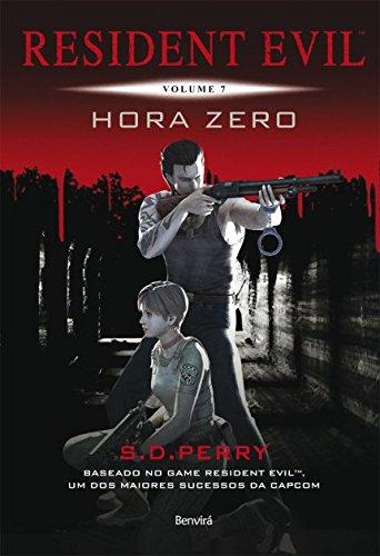 Resident Evil. Hora Zero - Volume 7