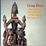 Facing Africa, Mary Nooter Roberts, 0935172076