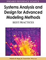 Systems Analysis and Design for Advanced Modeling Methods Front Cover