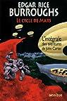 Coffret Le Cycle de mars (Tomes 1 & 2) par Burroughs