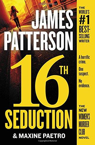 16th Seduction (Women's Murder Club)